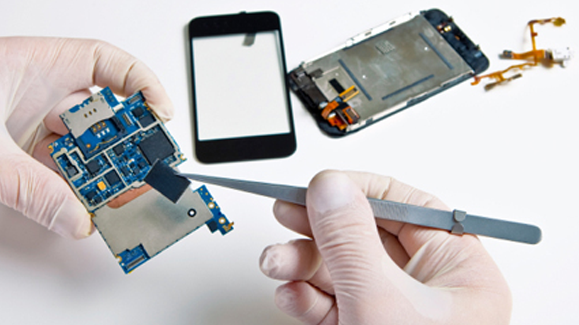 Telephone Repair Service in your home