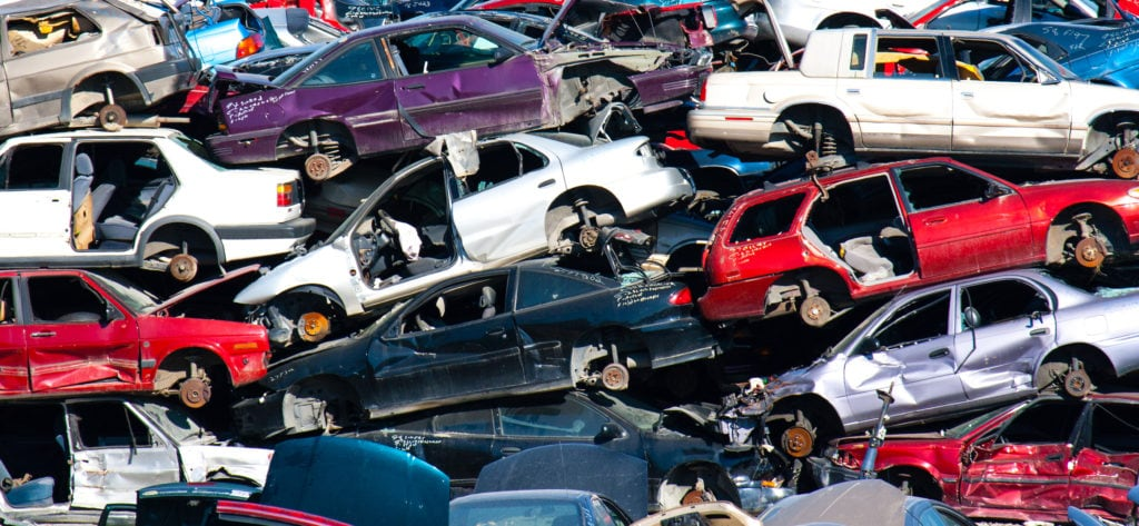 Junk Car Removal And Cash For Junk Cars In Connecticut