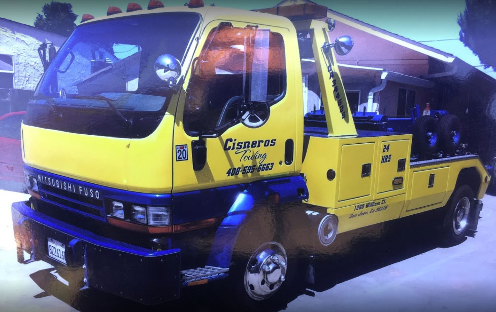 Importance of choosing towing service provider
