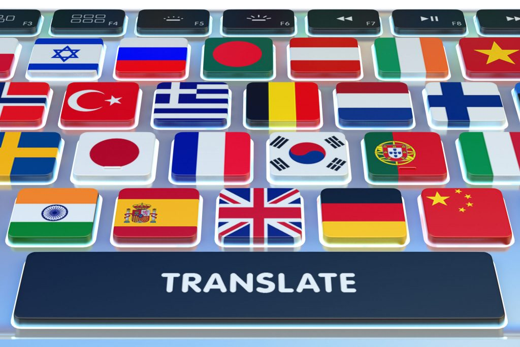 For Document Authentication And Your Translation Wants - Professional Services