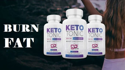 Keto Tonic Review - Can It Be Really A Safe To Use Weight Loss Pill?