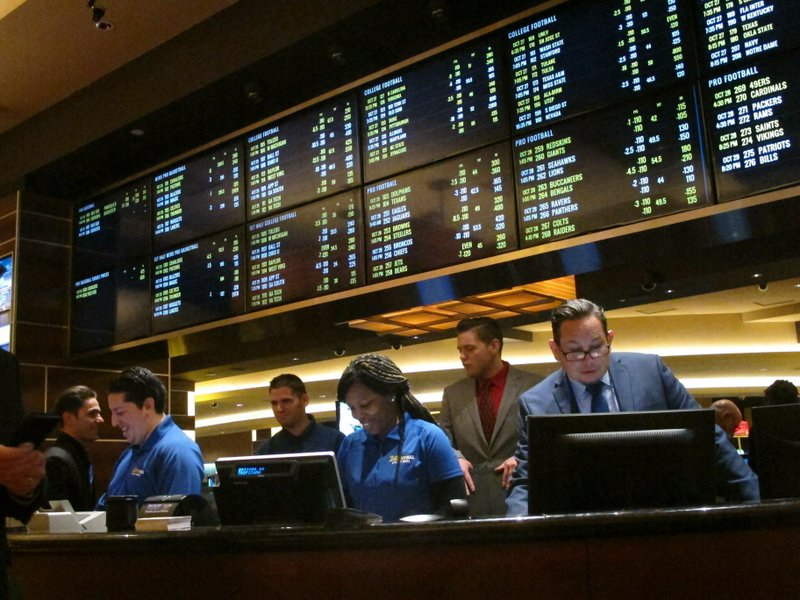 Obtaining Involved With Sports Betting the Sports