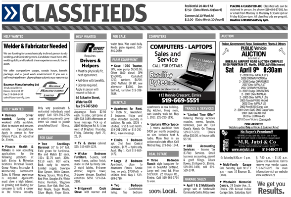 Personal Classifieds Nc