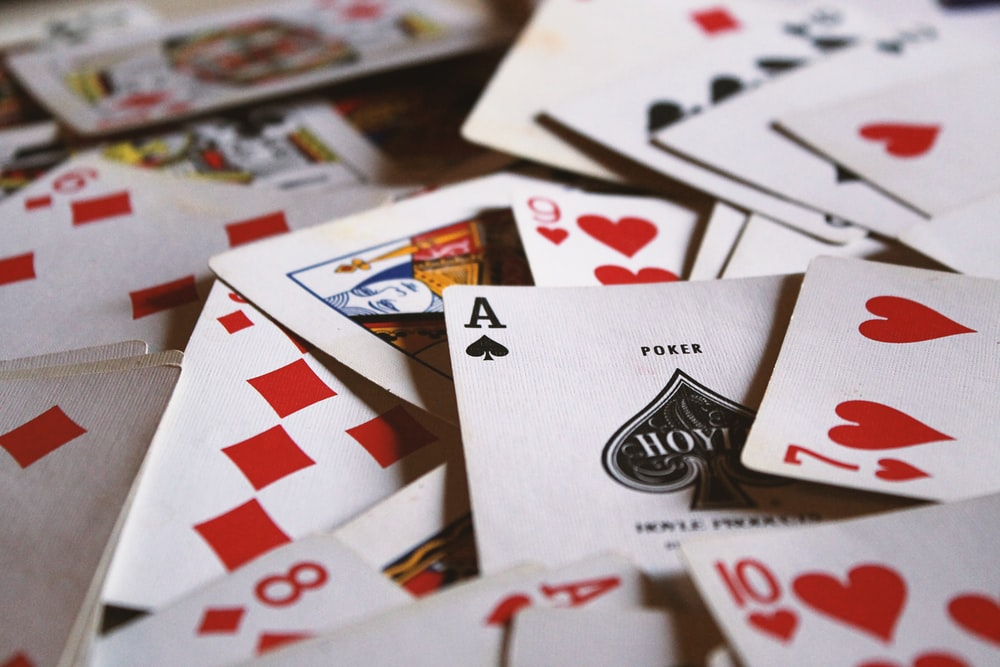 How to make your marked cards look like a million bucks bet