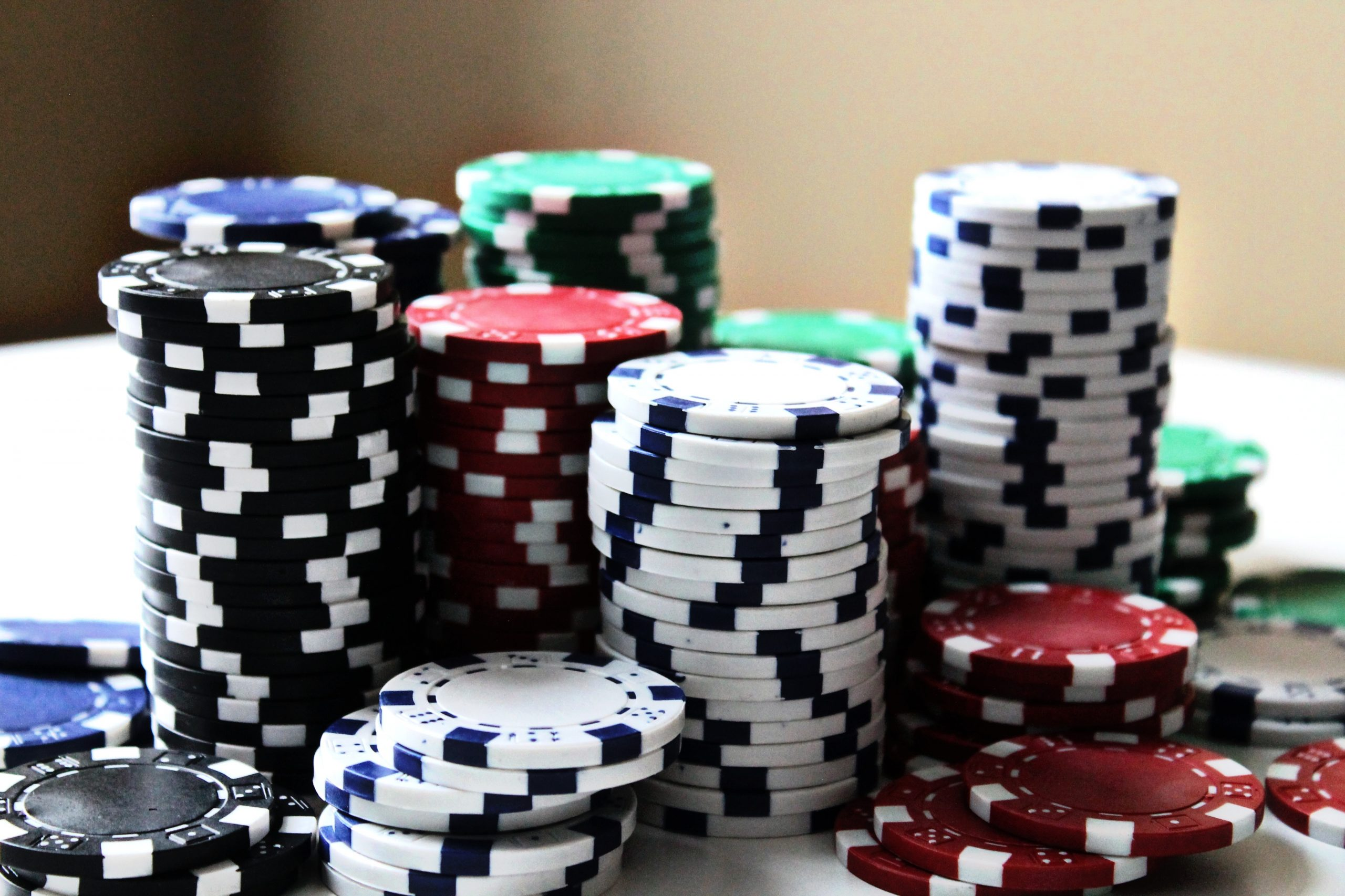 Recouping From A Bad Beat In Online Poker - Online Gaming