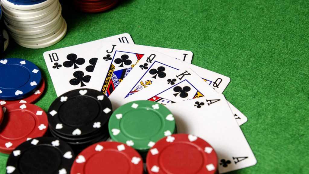 Greatest Poker Training Websites: Update Your Game