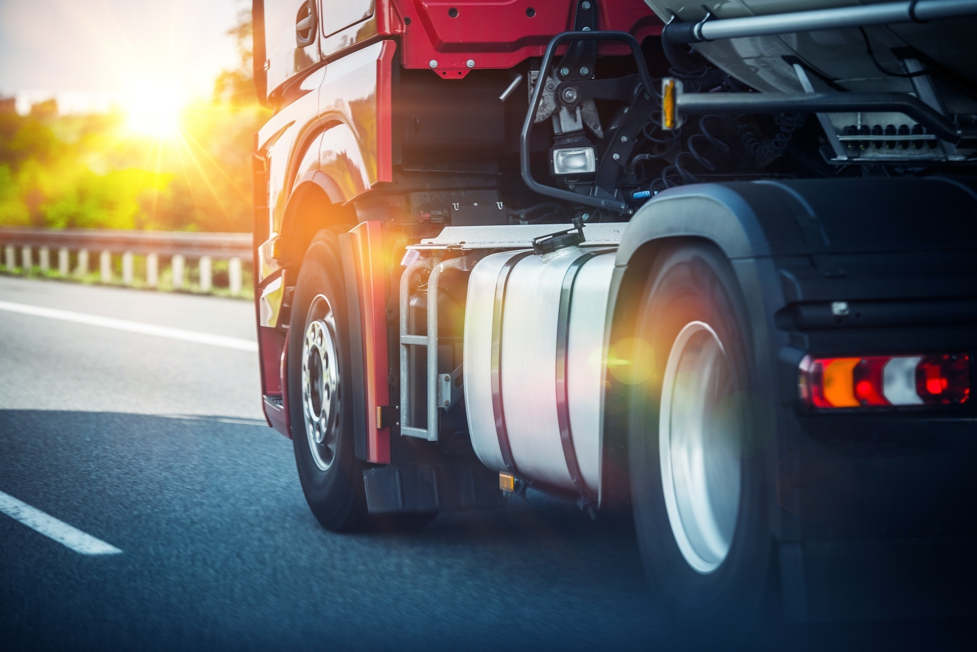 Actions To Appropriately Keep An Industrial Truck