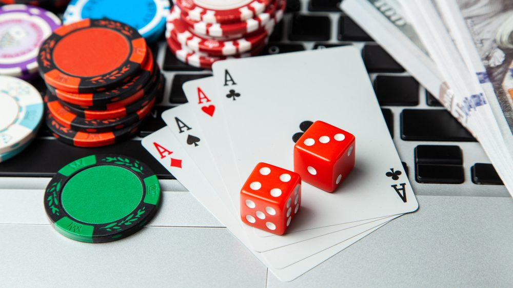Online Casino Poker Real Cash Of The Ideal U.S.A. Websites In 2020