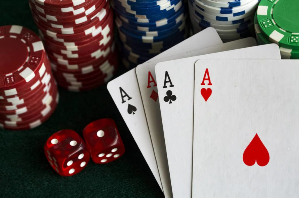 Finding Betting Sites Online the Easy Way