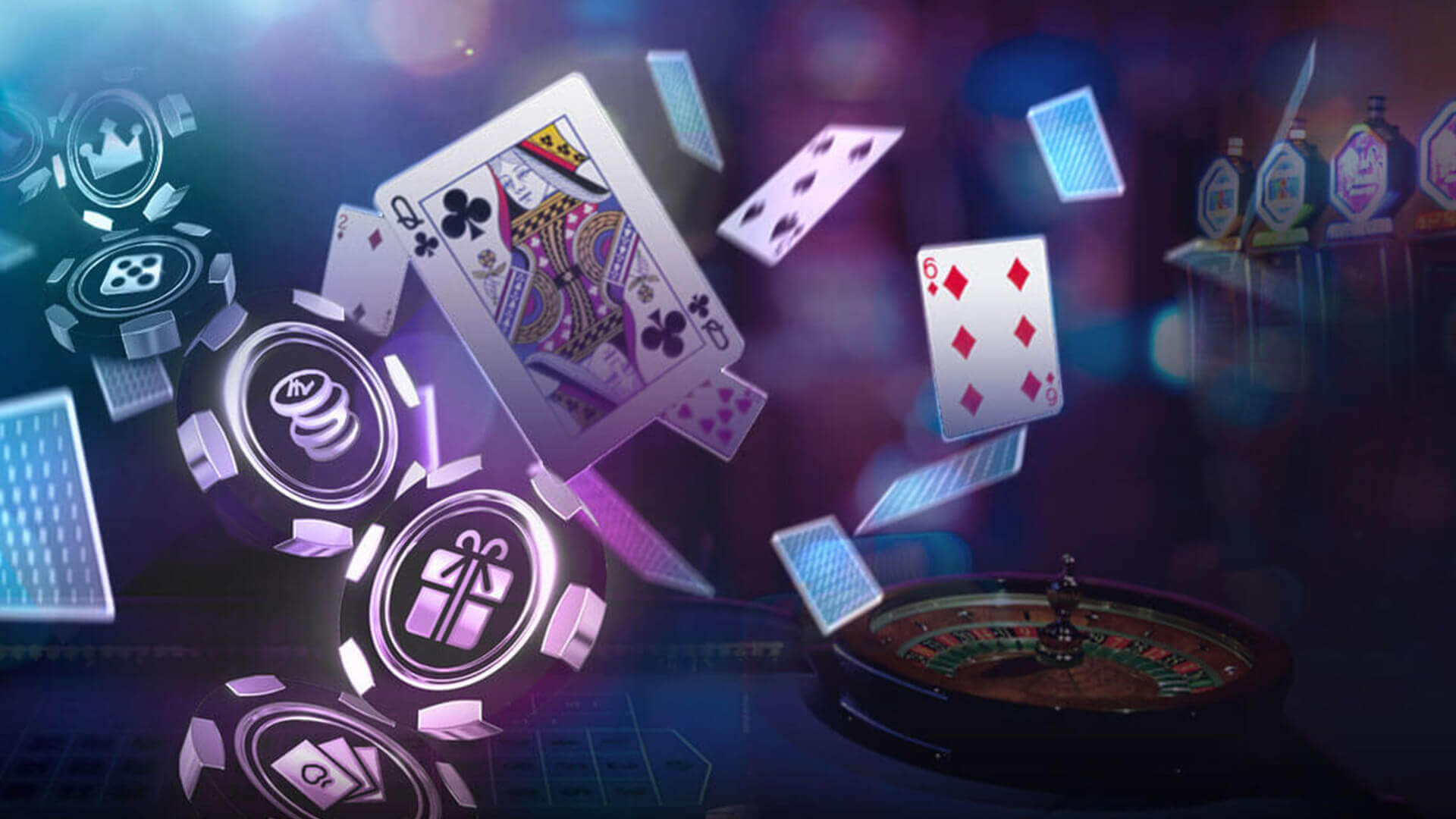 Casino Selecting The Correct Strategy