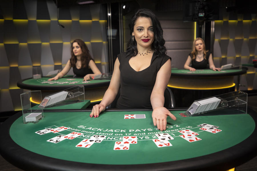 The Unexposed Key Of Online Casino
