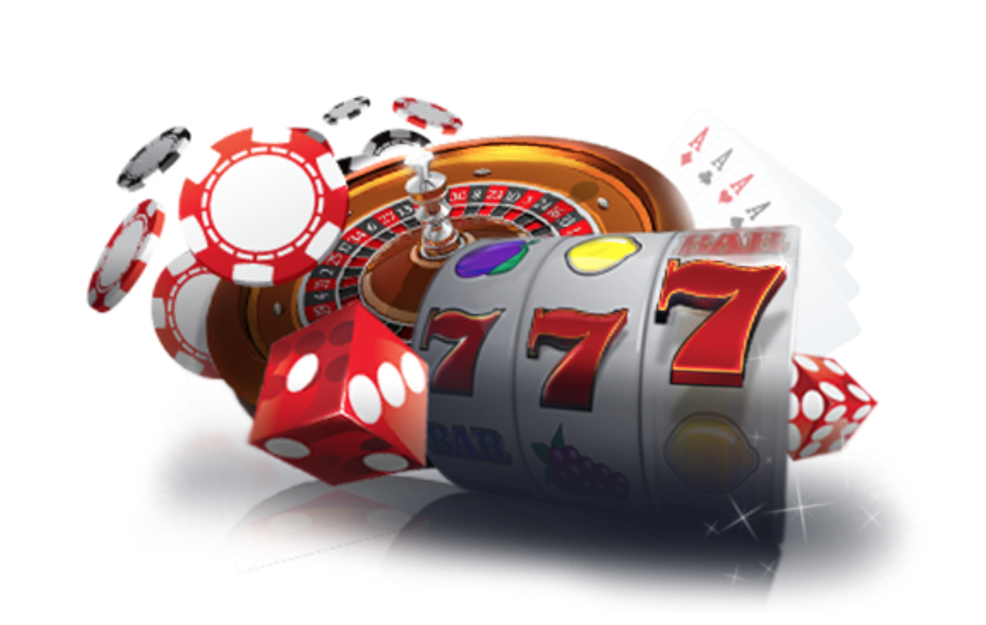 Gambling Your Choice To Success
