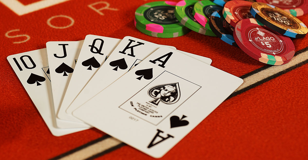 Are You Gambling The Suitable Approach? Certainly Show You Just How To Reply