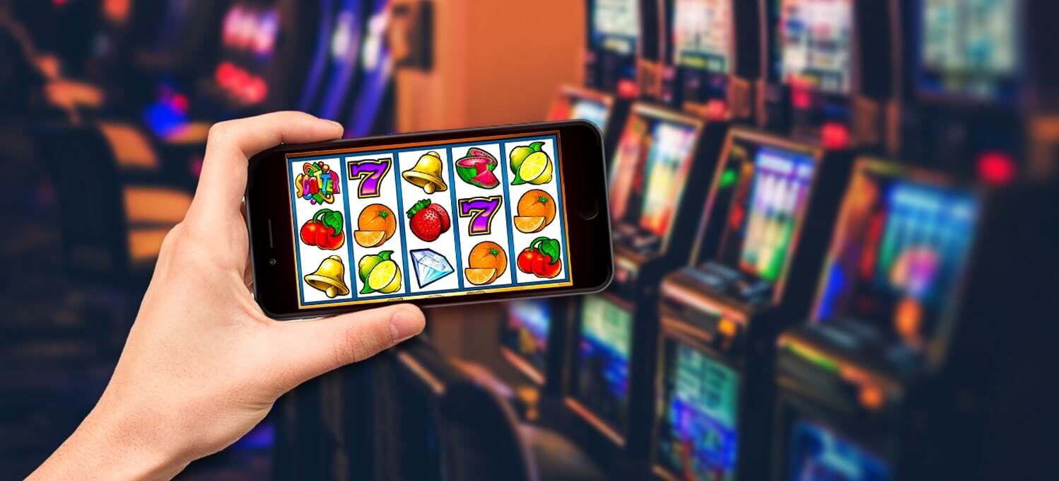 Just How Google Utilizes Online Casino To Create Greater