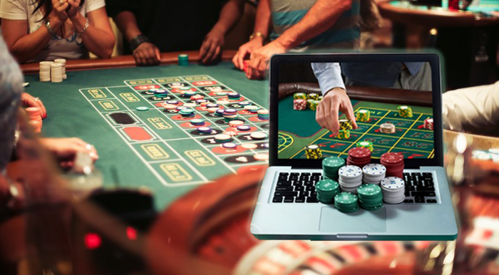 How You Can Make Your Item Stand Apart With Casino