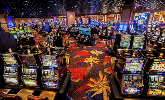 Careless Male's Overview To Online Casino