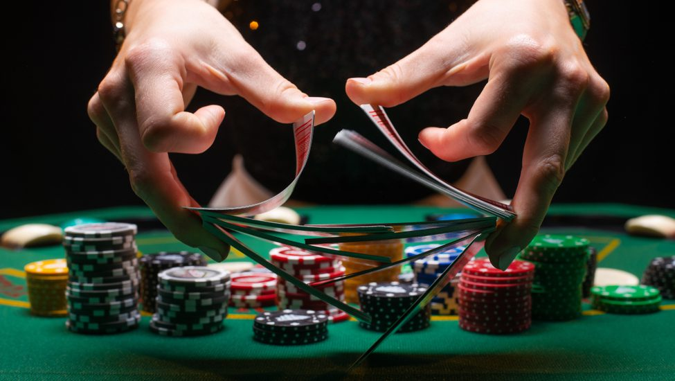 What Everybody Need To Learn About Casino