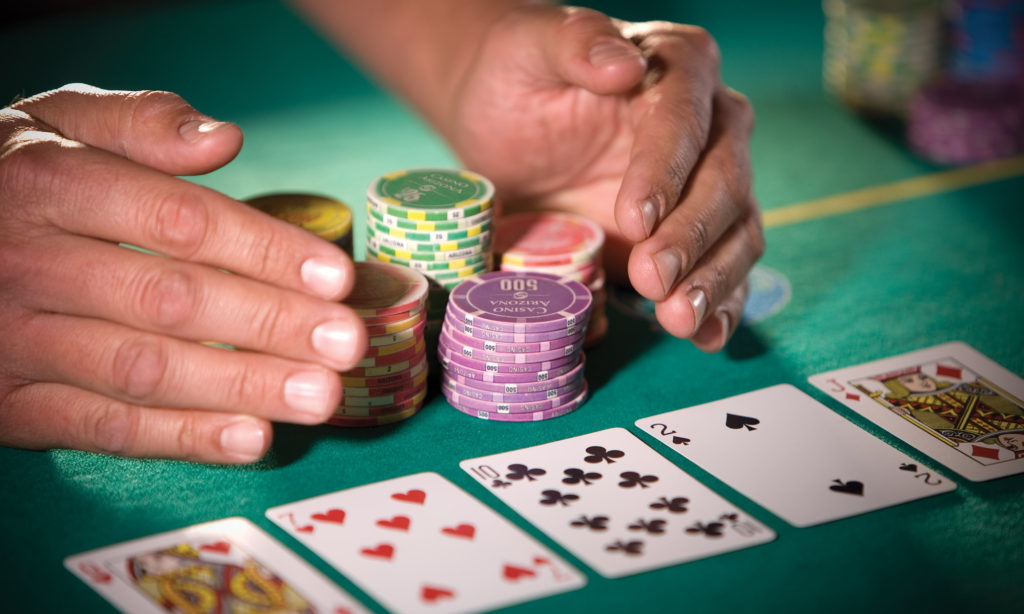 Gambling Would Not Be Onerous. Learn These Suggestions