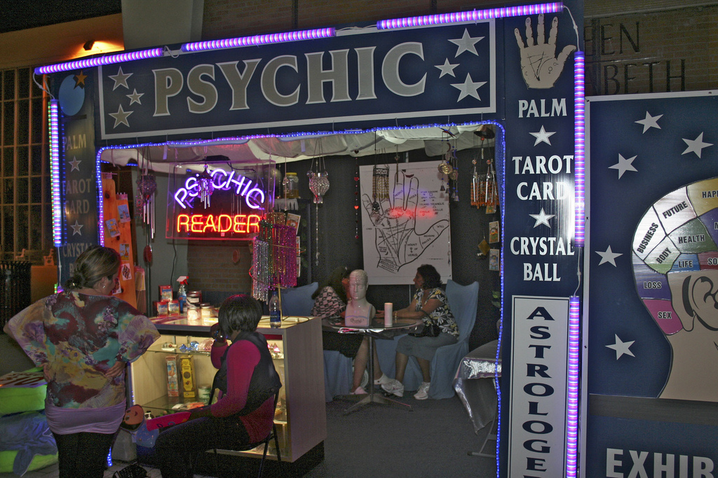 Picking Excellent Psychic Analysis