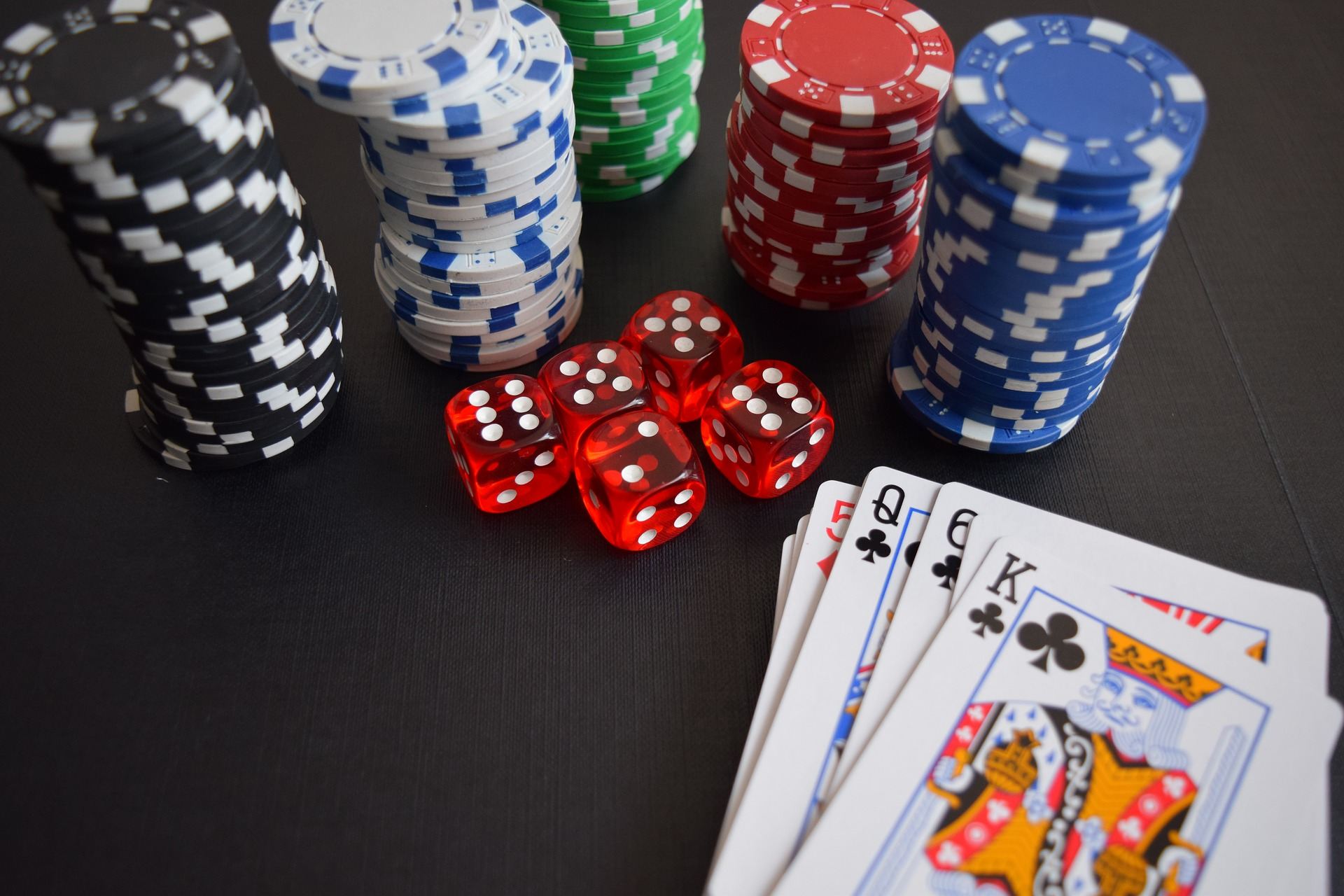 Discover How To Win Purchasers Impact Gross Sales With Online Poker