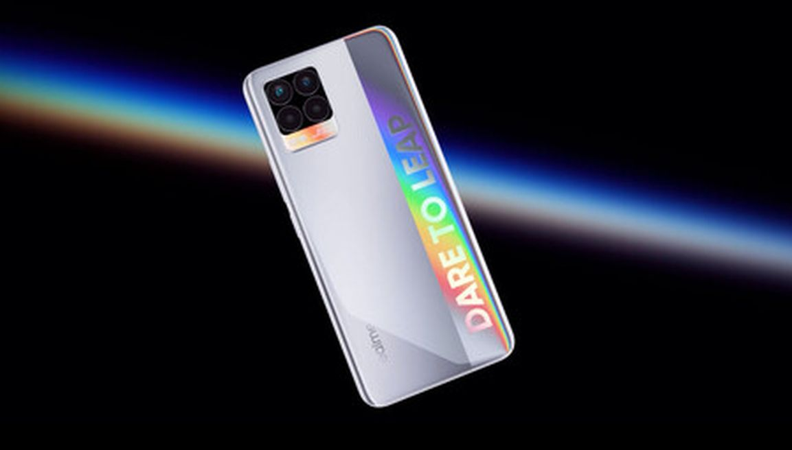Tips To Change Your Realme 8 pro And Also Win