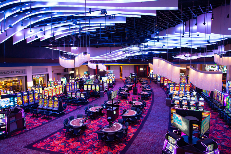 Why Everyone Seems To Be Lifeless Unsuitable About Casino And Read This Report