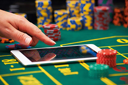 Four Strong Reasons To Prevent Online Gambling