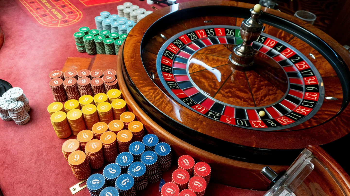 The True Story About Online Gambling That The Consultants