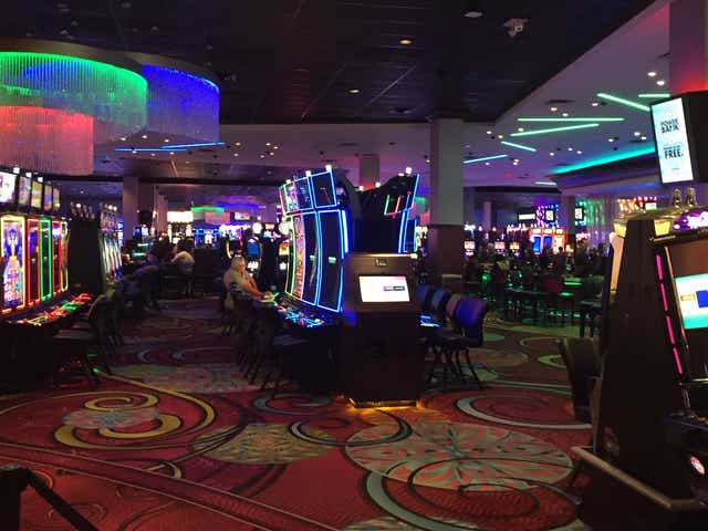 Online Casino Is Bound To Make An Impact In Your small business