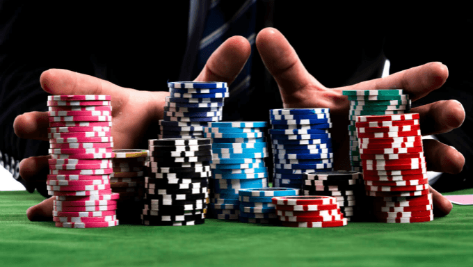 Are You Good At Online Gambling