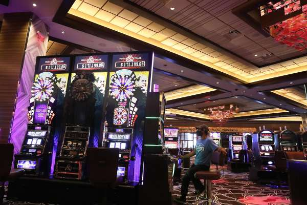How One Can Make Your Online Casino Seem Like 1,000,000 Bucks