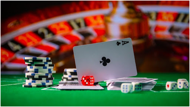 The Quickest & Easiest Method to Gambling