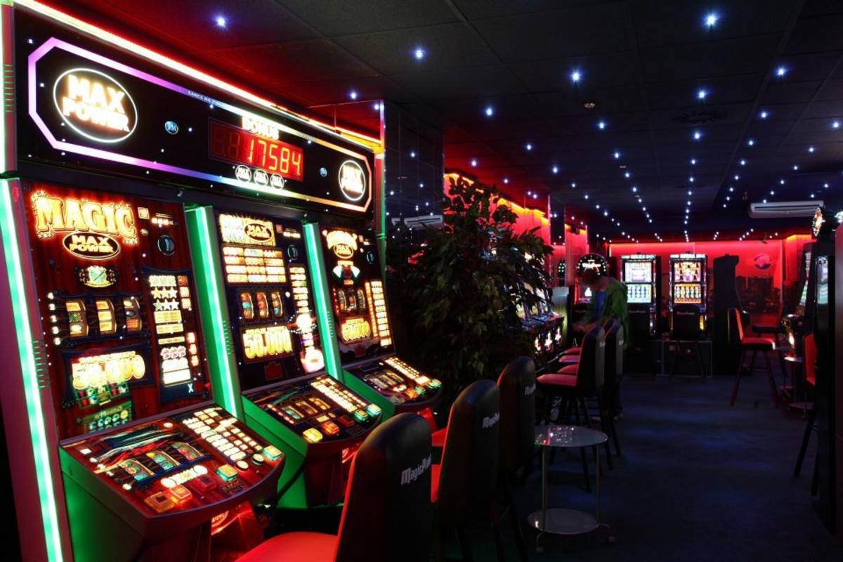 Tempting Ways To Boost Your Casino Poker Tips Abilities