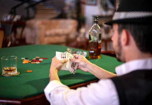 Nine Stable Causes To Avoid Casino