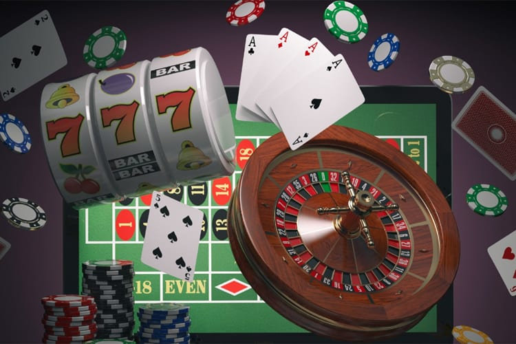Build A Online Casino Anyone Could Be Pleased With