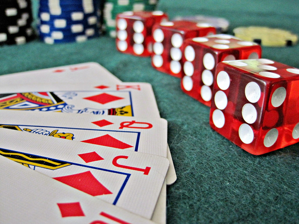 Poker Tips Is crucial To your Success. Learn This To Find Out Why