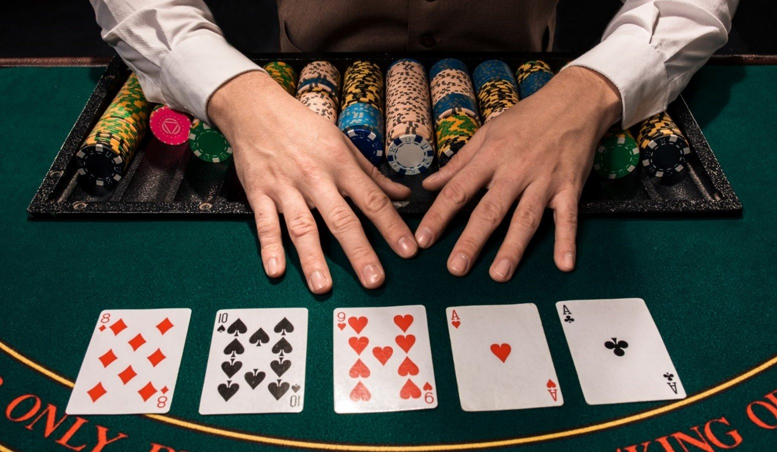 Profitable Tales You Didn't Find out about Gambling