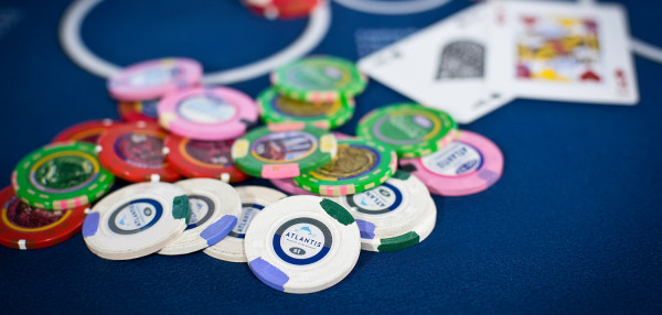 Online Casino Now You'll Hate Yourself Later