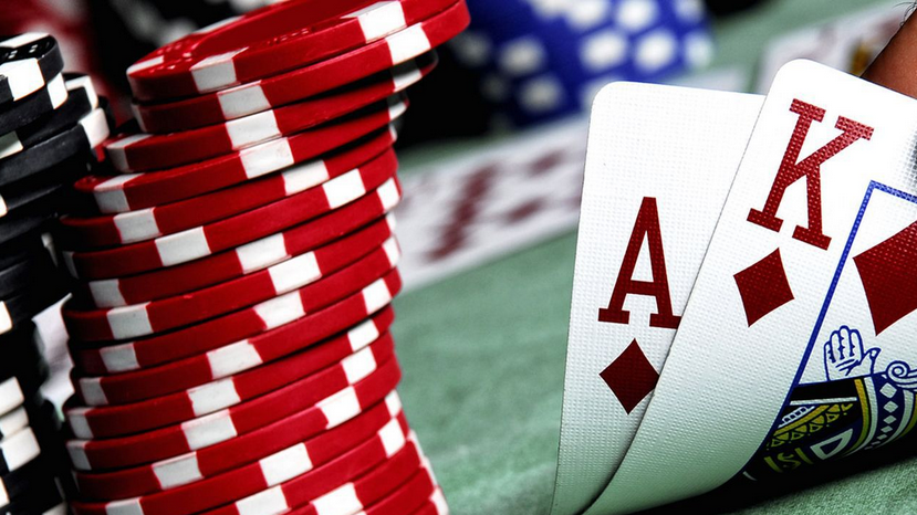 The Ugly Truth About Gambling