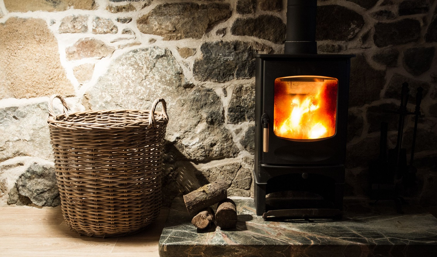 If You do not (Do) Wood Burning Stove Now
