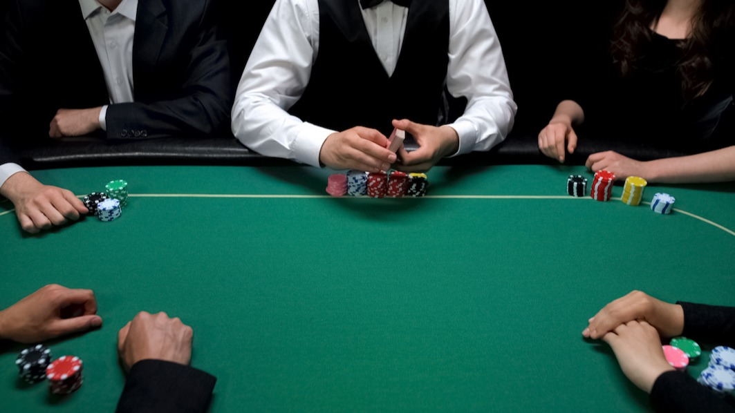 Important Parts Of Poker