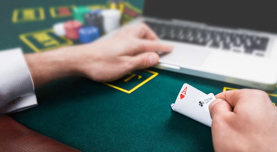 Online Casino Is Important For Your Success