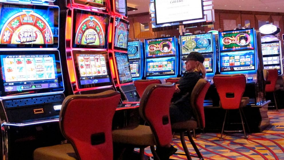 Simple Methods The Professionals Use To Promote Gambling