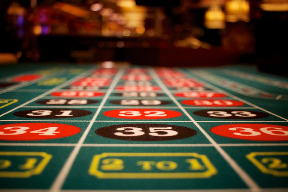 Three Info Everybody Should Know about Casino