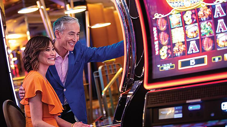The Best Way To Earn $398/Day Utilizing Casino