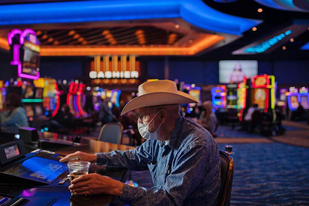 What Could Online Casino Do Make You Switch