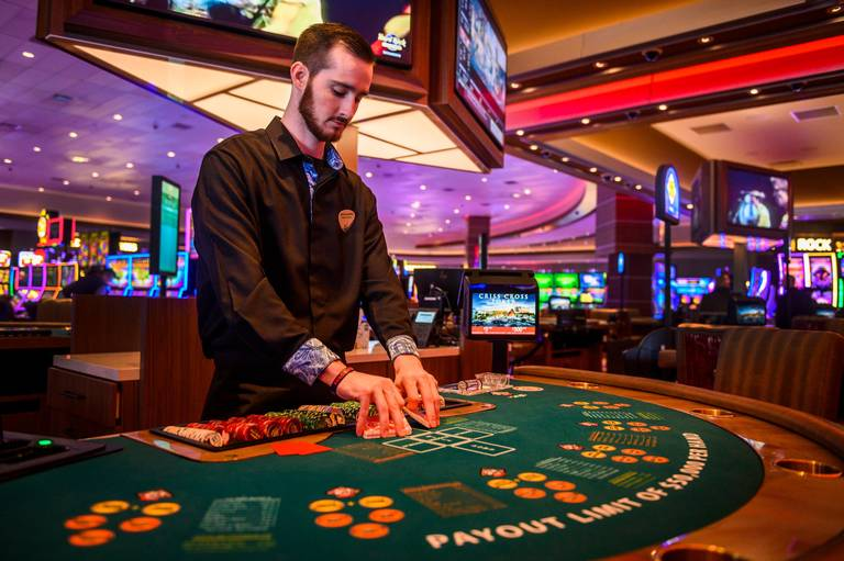 Keep Away From The Highest Online Casino Errors And Mistakes
